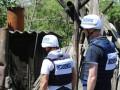 На Донбассе более 600 нарушений перемирия - ОБСЕ