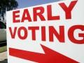 Выборы в США: досрочно проголосовали 50 млн избирателей