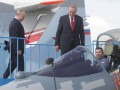 Эрдоган не исключил покупку Су-57 вместо F-35