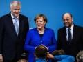 В Германии остановлены коалиционные переговоры