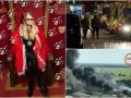 Итоги выходных: теракт в Лондоне, пожар в Броварах и