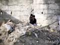 Anadolu Agency: Российская авиация нарушает режим перемирия в Сирии