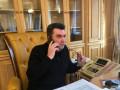 Глава СНБО не исключил преднамеренной атаки на украинский Boeing МАУ
