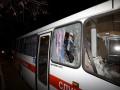 ООН раскритиковала массовые беспорядки в Новых Санжарах