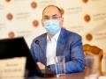 Степанов попросил у США COVID-вакцину