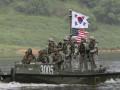 США и Южная Корея прекратили военные учения