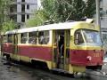 На Оболони в Киеве трамвай переехал мужчину