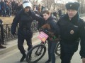 Кремль о задержании детей на митинге: Им сулили награды