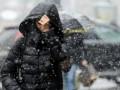 Синоптик рассказала, когда Украину накроет снег