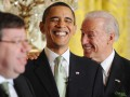 Чем запомнится Обама: ТОП-10 шуток президента США