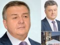 В Сумах депутату к голове на фото приделали тело Порошенко