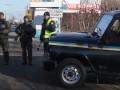 В Сумской и Донецкой областях установили блокпосты