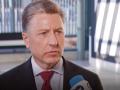 Волкер прокомментировал слухи о военной базе США в Украине
