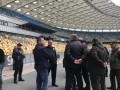 В МВД рассказали об охране дебатов на Олимпийском