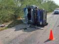 В Запорожье пьяный совершил ДТП, погиб полицейский