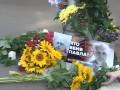 В Киеве прошла акция в память о Шеремете