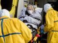 Кабмин разрешил принудительно госпитализировать людей с вирусом COVID-19
