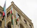 Армения заявляет о сбитом вертолете Азербайджана
