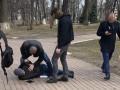 Советника Авакова поймали на взятке в $30 тысяч