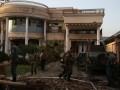 Жертвами нападения боевиков в Афганистане стали 26 человек