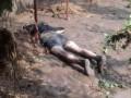 Под Одессой прорвало дамбу: Селевой поток  убил мужчину и смыл с дороги авто