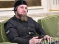 Официальной реакции на заявление Кадырова не будет – Офис президента