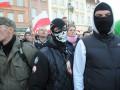В Польше ультраправые протестовали против миграции украинцев