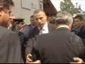 Коморовский не склонен драматизировать инцидент в Луцке