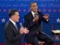 Обама: Ромни не может ответить ничего конкретного по своей экономической политике