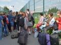 Украина запретила украинцам выезжать за границу - посольство Британии