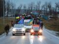 Сотруднику ГАИ дали год условно за преследование Автомайдана в Межигорье