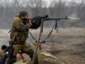На Донетчине боевики пытаются расширить подконтрольные территории