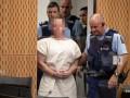 Теракт в Новой Зеландии: виновнику дали пожизненное