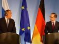 Главы МИД Германии и РФ обсудили выполнение Минских соглашений