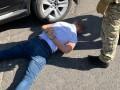ГБР со спецназом задержала сотрудника СБУ, избившего мужчину в кафе