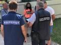 Полицейские задержали организаторов незаконного интернет-обменника