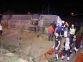 В Турции в ДТП с туристическим автобусом погибли шесть человек