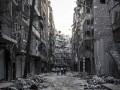 В Сирии из-за столкновений исламистов и оппозиции погибли 1400 человек