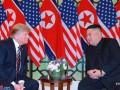 У Трампа допустили новую встречу с Ким Чен Ыном