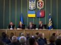 Порошенко назначил нового главу Хмельницкой ОГА