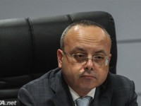 Кабмин уволил главу Госэкоинспекции