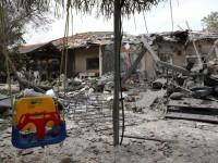 В ХАМАС заявили о непричастности к запуску ракет по Израилю