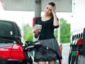 Цены 2013: бензин на гривневом вулкане