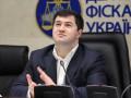 Около 180 тысяч компаний платят работникам менее 3200 гривен - Насиров