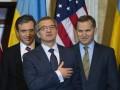 Глава ПриватБанка Шлапак подает в отставку - пресс-служба