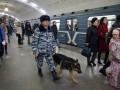 В Петербурге задержали подозреваемых сообщников террористов