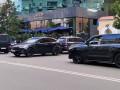 Авто Богдана нашли припаркованным поперек дороги