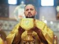Интронизация Епифания проходит в Святой Софии. Онлайн-трансляция