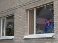 Утром в Донецке вновь слышны артиллерийские залпы