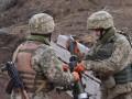 В зоне ООС за день семь обстрелов, ранен боец ВСУ
